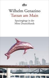 Tarzan am Main Cover