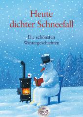 Heute dichter Schneefall Cover