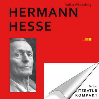 Literatur Kompakt: Hermann Hesse
