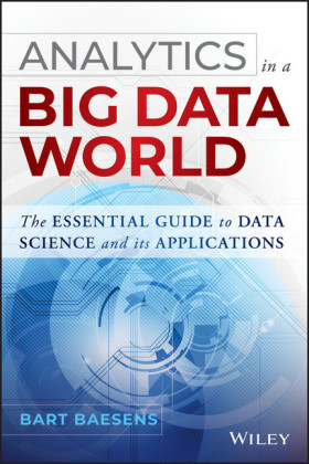 Analytics in a Big Data World