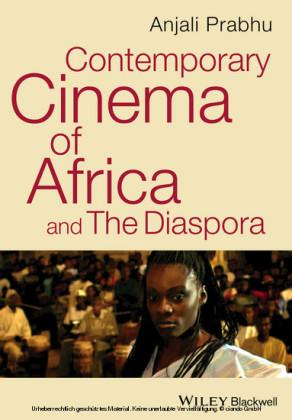 Contemporary Cinema of Africa and the Diaspora
