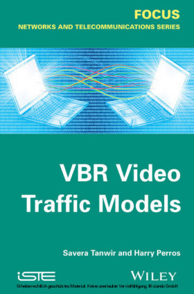 VBR Video Traffic Models