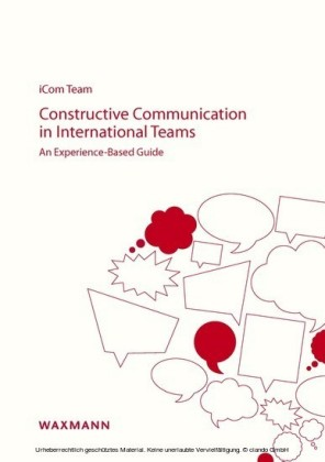 Constructive Communication in International Teams