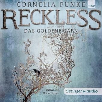 Reckless. Das goldene Garn, 11 Audio-CDs