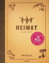 Heimat: Kochbuch Cover