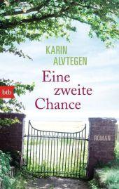 Eine zweite Chance Cover