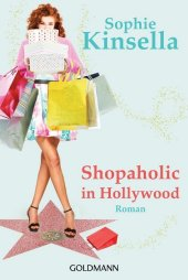 Shopaholic in Hollywood Cover