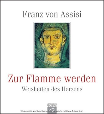 Franz von Assisi. Zur Flamme werden
