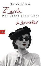 Zarah Leander Cover