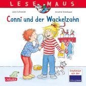 Conni und der Wackelzahn Cover
