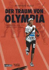 Der Traum von Olympia Cover