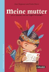 Meine Mutter Cover