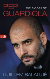 Pep Guardiola Cover
