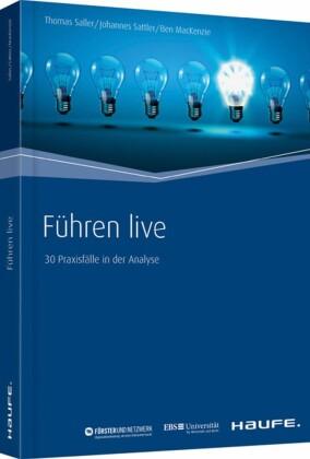 Führen live
