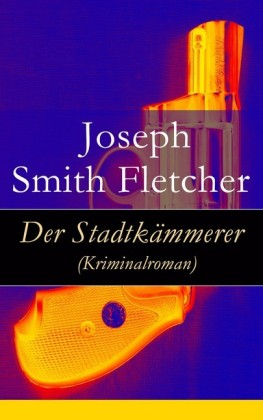 Der Stadtkämmerer (Kriminalroman)