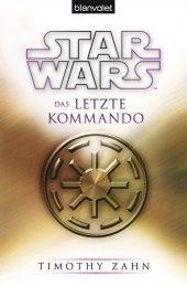 Star Wars, Das letzte Kommando Cover