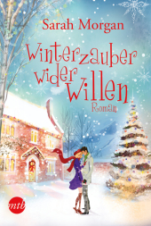 Winterzauber wider Willen Cover