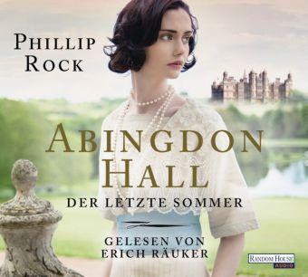 Abingdon Hall - Der letzte Sommer, 6 Audio-CDs