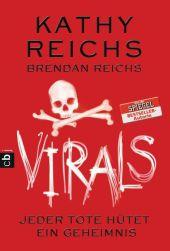 Virals - Jeder Tote hütet ein Geheimnis