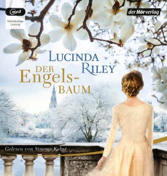 Der Engelsbaum, 2 Audio-CD, MP3