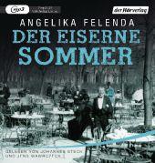 Der eiserne Sommer, 1 MP3-CD