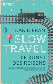 Slow Travel Cover