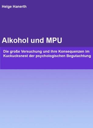Alkohol und MPU