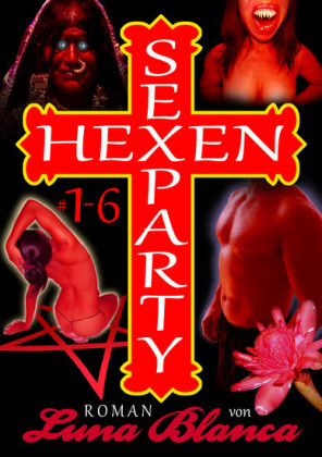 Hexen Sexparty 1-6