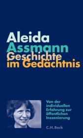Geschichte im Gedächtnis Cover