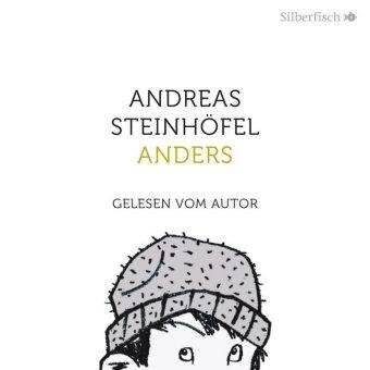 Anders, 5 Audio-CDs