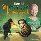 Der Wunschpunsch, 4 Audio-CDs