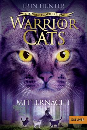 Warrior Cats, Die neue Prophezeiung. Mitternacht