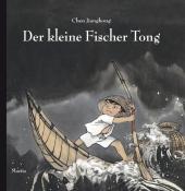 Der kleine Fischer Tong Cover