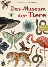 Das Museum der Tiere Cover