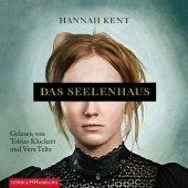 Das Seelenhaus, 6 Audio-CDs
