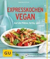 Expresskochen Vegan Cover