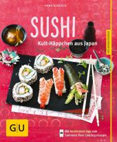 Sushi Cover