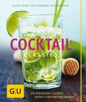 Cocktails Classics Cover