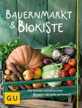 Bauernmarkt & Biokiste Cover