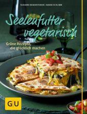 Seelenfutter vegetarisch Cover