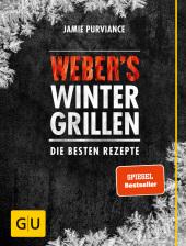 Weber's Wintergrillen Cover