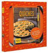 Quiche-Set Cover