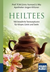 Heiltees Cover