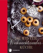 Die Winter-Weihnachtszauber-Küche Cover
