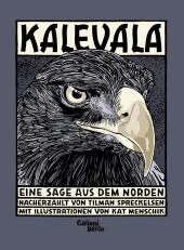 Kalevala Cover