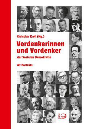 Vordenkerinnen und Vordenker der Sozialen Demokratie