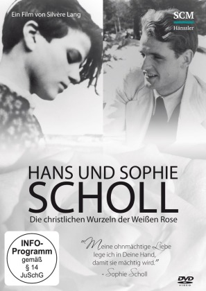 Hans und Sophie Scholl