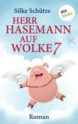 Herr Hasemann auf Wolke 7