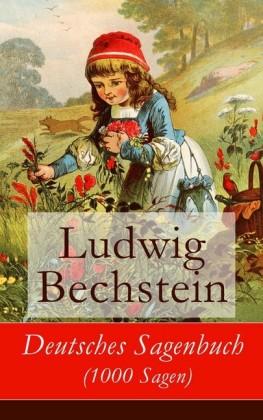 Deutsches Sagenbuch (1000 Sagen)