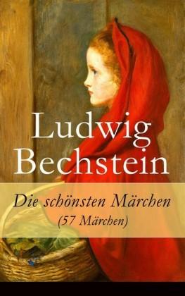 Die schönsten Märchen (57 Märchen)